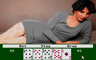 Thumbnail of other screenshot of Strip Poker II