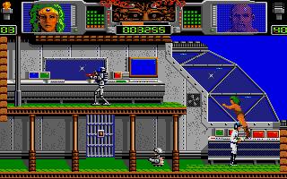 Thumbnail of other screenshot of Hammerfist