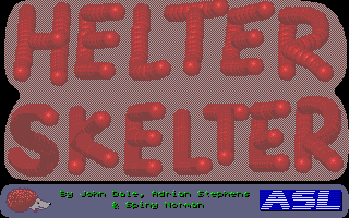 Thumbnail of other screenshot of Helter Skelter