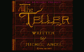 Thumbnail of other screenshot of The Teller