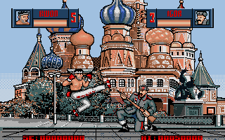 Thumbnail of other screenshot of Human Killing Machine