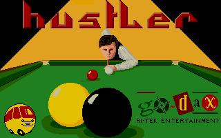 Thumbnail of other screenshot of Hustler