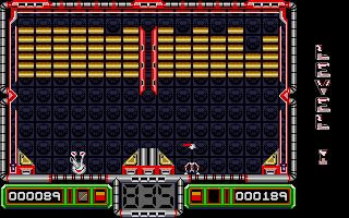 Screenshot of Hotshot