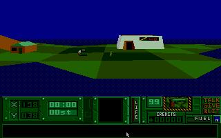 Thumbnail of other screenshot of Hunter