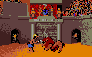 Thumbnail of other screenshot of I Ludicrus