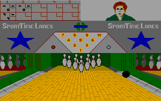 Thumbnail of other screenshot of Indoor sports