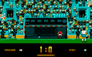 Thumbnail of other screenshot of World Cup Soccer Italia '90