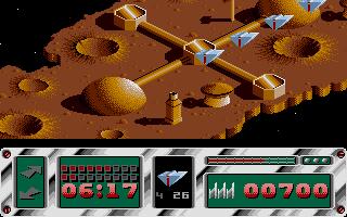 Screenshot of Leviathan