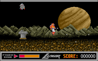 Thumbnail of other screenshot of Luxor