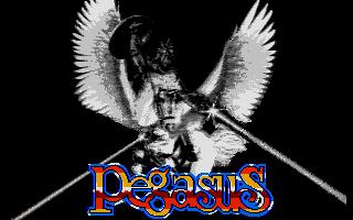Screenshot of Pegasus