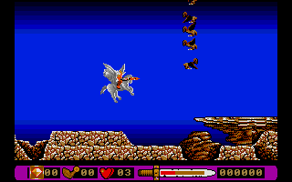 Thumbnail of other screenshot of Pegasus