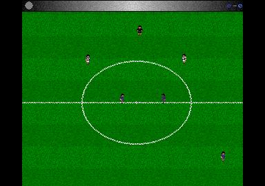 Screenshot of Team