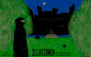 Thumbnail of other screenshot of Illusionen