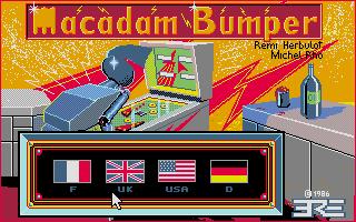 Thumbnail of other screenshot of Macadam Bumper
