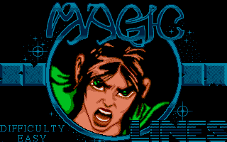 Thumbnail of other screenshot of Magic Lines