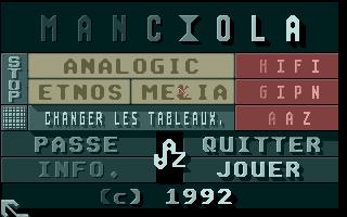 Thumbnail of other screenshot of Manciola