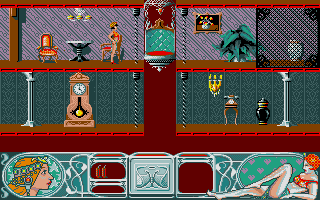 Thumbnail of other screenshot of Mata Hari