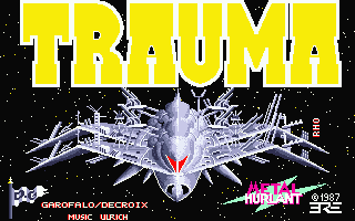 Thumbnail of other screenshot of Trauma