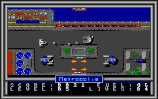 Thumbnail of other screenshot of Metropolis