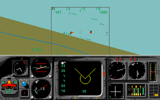 Thumbnail of other screenshot of Mig 29M Super Fulcrum