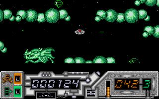 Screenshot of Netherworld