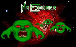 Thumbnail of other screenshot of No Excuses