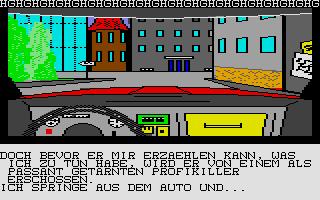 Screenshot of Operation Hongkong