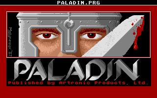 Thumbnail of other screenshot of Paladin