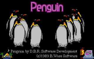 Thumbnail of other screenshot of Penguin