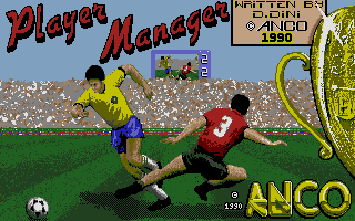 Thumbnail of other screenshot of Player Manager