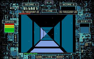 Thumbnail of other screenshot of Psyborg