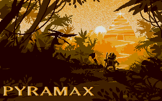 Thumbnail of other screenshot of Pyramax