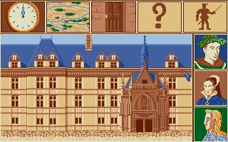 Thumbnail of other screenshot of Intrigue a la Renaissance