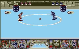 Thumbnail of other screenshot of Skateball