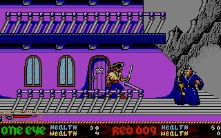 Thumbnail of other screenshot of Skull & Crossbones