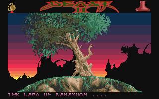 Thumbnail of other screenshot of Shadow Of The Beast II