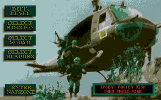 Thumbnail of other screenshot of Special Forces