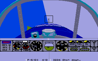 Thumbnail of other screenshot of Air Warrior