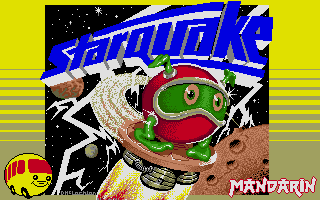 Thumbnail of other screenshot of Starquake