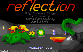 Thumbnail of other screenshot of Reflection