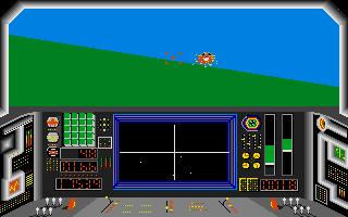 Screenshot of Renegade