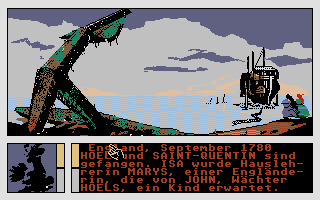 Thumbnail of other screenshot of Passagers Du Vent, Les