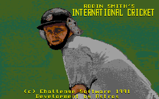 Thumbnail of other screenshot of Robin Smith's International Cricket