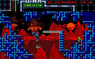 Thumbnail of other screenshot of War Machine