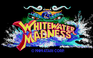 Thumbnail of other screenshot of Whitewater Madness