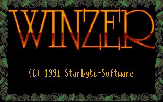 Screenshot of Winzer