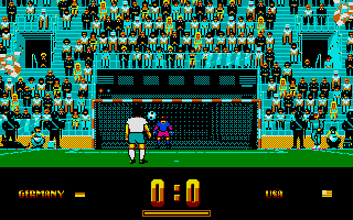 Thumbnail of other screenshot of World Trophy Soccer