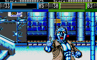 Thumbnail of other screenshot of Beast Busters
