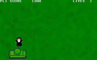Thumbnail of other screenshot of Ayatolla Invaders