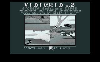 Thumbnail of other screenshot of Vidigrid 2